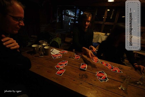 uno play time